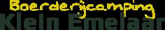 Logo Klein Emelaar